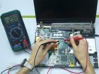Ремонт компьютеров ноутбуков Windows, диагностика. От 50 лей. Бельцы.