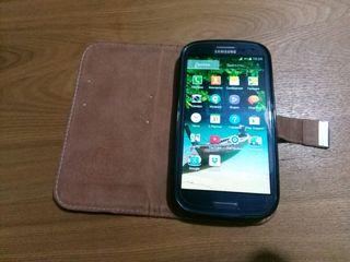 4-ёх ядерный смартфон Samsung Galaxy S3 Neo в отличном состоянии + зарядка