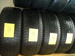 iarna 215/55 R16 Germania- urgent