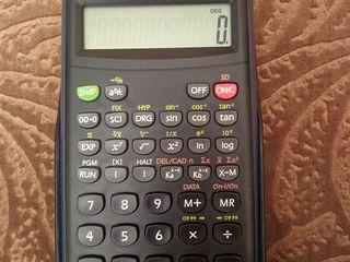 Calculator stiintific CITIZEN SRP-145N   Калькулятор инженерный Citizen SRP-145 N