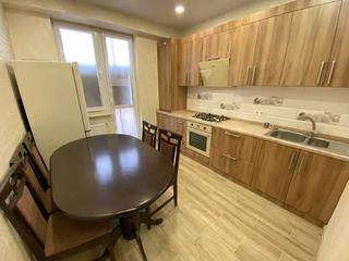 Apartament nou, cu 1 odaie - 44 m2