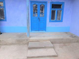 Casa reparată recent în satul Țiganca (Cantemir) 30 ari / sote