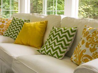 Perne decorative si pentru design interior.Подушки для декора.