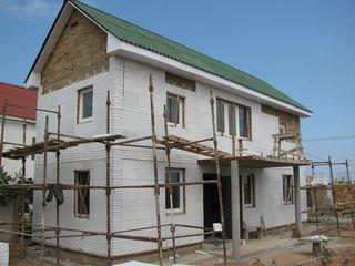Oferim un spectru larg de servicii in domeniul constructiei!