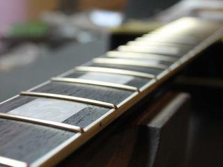 Ремонт и доводка гитар!!!