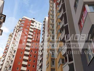 Bloc nou, apartament-studio 27 m.Chișinău la doar 600 euro/m