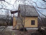 Se vinde vila in satul Ghidighici