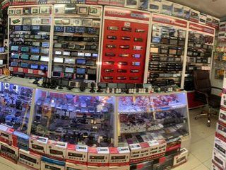 Автомагнитолы от 200 лей - магазин автоаксессуаров