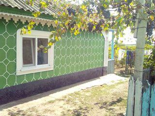 casa in satul Teleseu,Orhei 40 km de la Chisinau