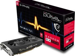 Sapphire Nitro+ Radeon Pulse RX 570 4GB DDR5 256Bit 1340/7000Mhz