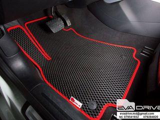 Время обновлять салон своего авто.Уникальные коврики Eva Drive, успей заказать !