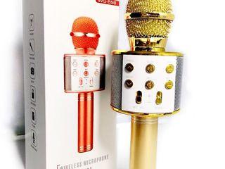 Microfon karaoke