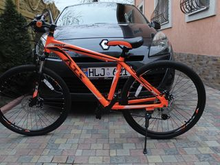 Biciclete complectatie shimano aduse  din germanya reducere