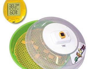 Incubator 70 ouă Puisor Exotic IO-202/Livrare gratuita/Garantie 12 luni/1300 lei