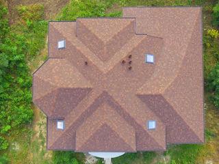 Toate materiale pentru acoperis sunt in stoc