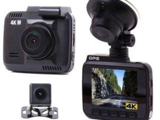 Azdome GS63D - 4K (2880x2160) + Wi-Fi