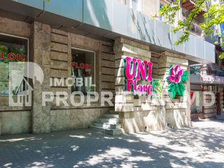 Spre achiziție spațiu comercial, 330 m2, sect. Centru, str. Bănulescu-Bodoni