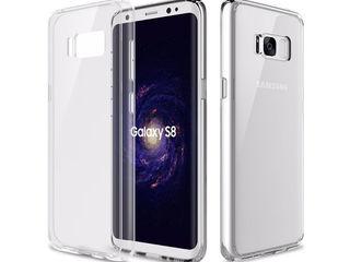 Чехол для Samsung Galaxy S8. Бесплатная доставка 1 день!