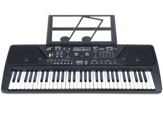 Синтезатор для начинающих, Гарантия, новые с бесплатной доставкой по всей Молдове