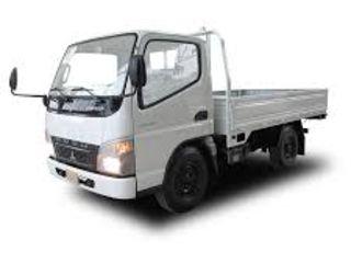Mitsubishi kanter