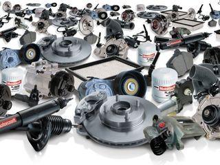 Автомобильные масла, фильтра, автозапчасти в наличие и под заказ