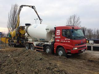 Трактор бетон цемент м500 петрович москва