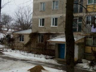 Se propune spre vinzare apartament cu 2 odai 16500 E (Negociabil)