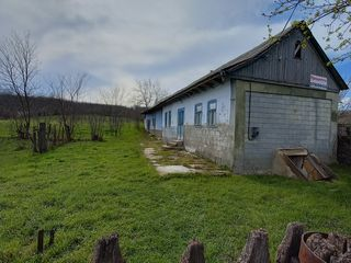 Se vinde casa cu teren sat Moscovei