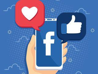 Promovare online. Reclama in facebook, instagram si Google Ads