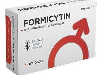 Formicytin в Молдове