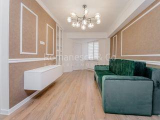 Ciocana 2 dormitoare + living mobilate. Vînzare urgentă!!!