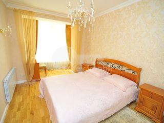 Testemițeanu, bloc nou, 2 camere, 500 € !