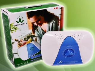 Ozonator&Ionizator - purificarea apei, legumelor, fructelor, carne, aer