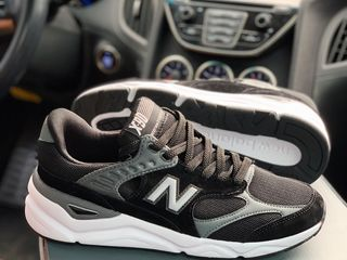 New Balance X90 Black Grey