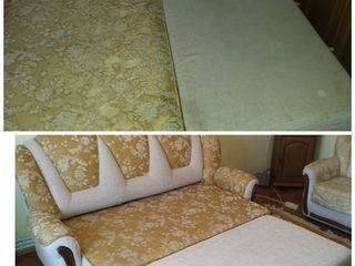 Профессиональная химчистка ковров и мягкой мебели. Не стирка! Виталий.