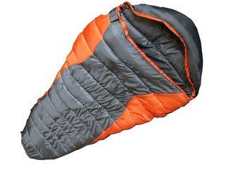 Sac de dormit Mummy WR 3208, 190x80x50cm, cu glugă la super preț