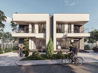 Casa ta din centrul Ialoveniului este concepută special pentru nevoile tale.