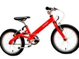 Элитный детский велосипед класса Premium - Liketobike 16 !