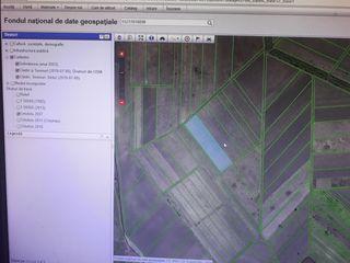 Se vinde teren agricol 1 ha