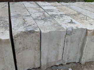 """Бетон всех марок М100-М300 и изделия из бетона от """"Activ Beton"""" SRL!"""