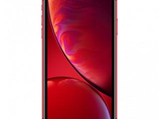 Apple iPhone XR Красный  3 GB/ 256 GB