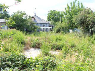 Teren pentru construcția casei de locuit la Sculeanca 60000 euro!