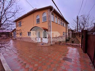 Casă 2 nivele, reparație, 165 mp, teren 7.2 ari, Ghidighici, 100000 €