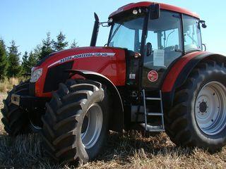 Tractor Zetor Forterra 150 F HD
