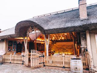 Этно-туристический комплекс gagauz sofrasi в гагаузии