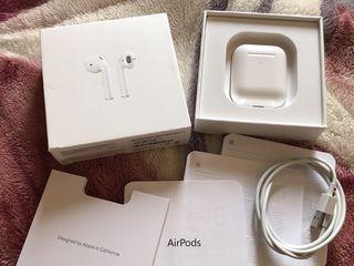 Apple AirPods 2 generație urgent!!!