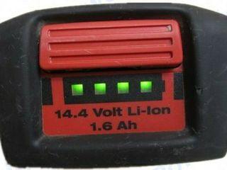 Аккумулятор HILTI 14.4/1.6 Ah