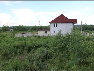 Vind urgent 15.5 ari in Danceni/Ialoveni la doar 11000€