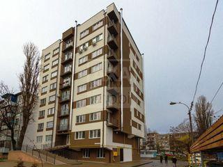 Vânzare- apartament cu 4 camere! Buiucani! 67600€