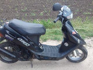 Honda dyo